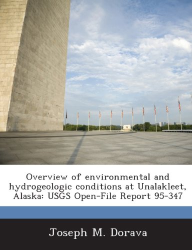 Overview of Environmental and Hydrogeologic Conditions at Unalakleet, Alaska