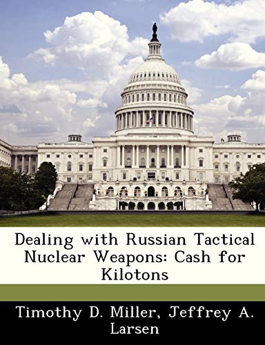 Dealing with Russian Tactical Nuclear Weapons