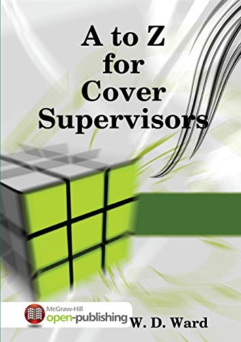A To Z for Cover Supervisors