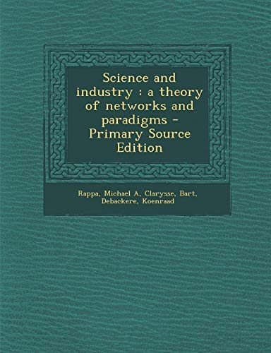 Science and Industry
