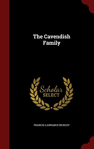 The Cavendish Family