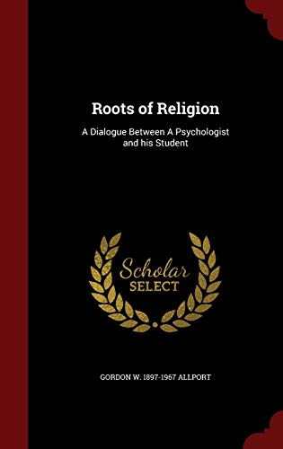 Roots of Religion