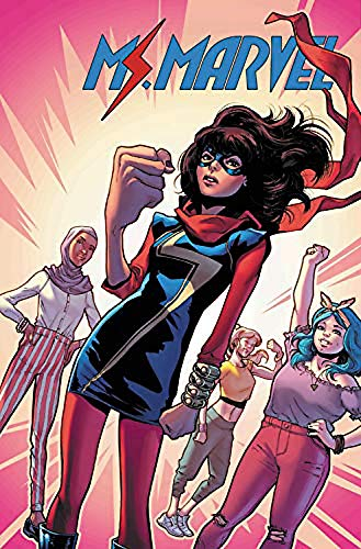 Ms. Marvel Vol. 10: Time And Again