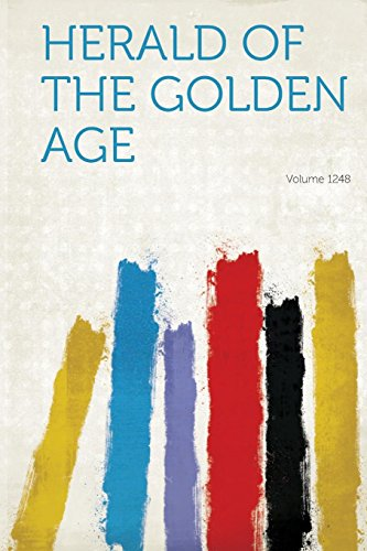 Herald of the Golden Age Year 1248