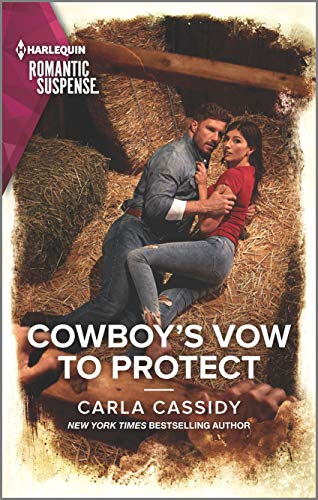 Cowboy's Vow to Protect