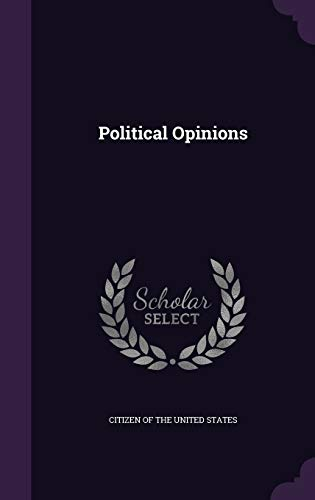 Political Opinions