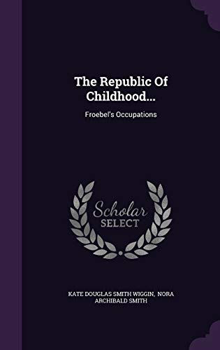 The Republic of Childhood...