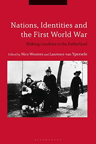 Nations, Identities and the First World War