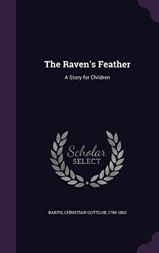 The Raven's Feather