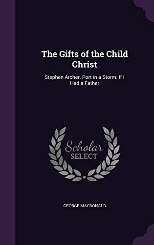 The Gifts of the Child Christ