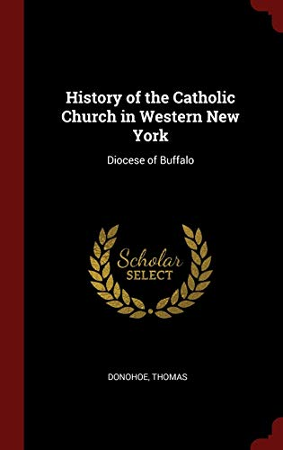 History of the Catholic Church in Western New York