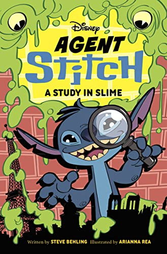 Agent Stitch: A Study in Slime