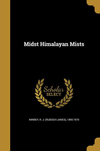 Midst Himalayan Mists