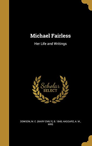 Michael Fairless