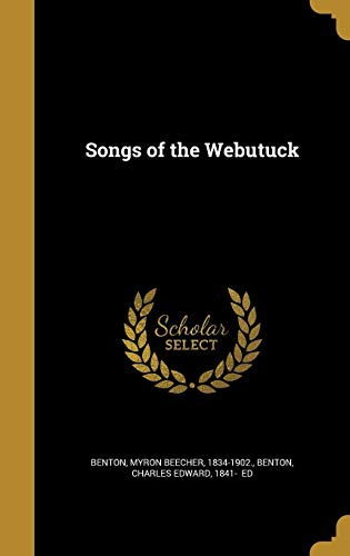 Songs of the Webutuck