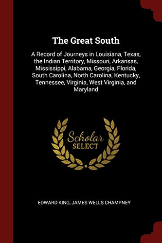The Great South