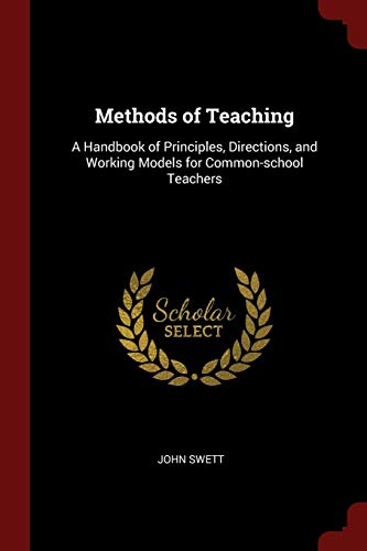 Methods of Teaching