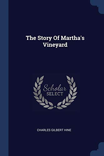 The Story of Martha's Vineyard