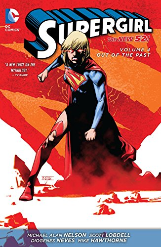 Supergirl Vol. 4 (The New 52)