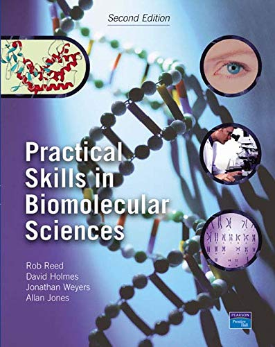 Valuepack: World of the Cell:(International Edition) with Brock Biology :(International Edition) with Concepts of Genetics Pkg:(International Edition) with Principles of Biochemistry :(International Edition) and Pract Skills in Biomolecular Science