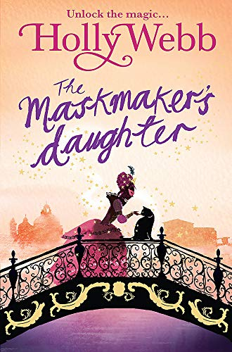 A Magical Venice story: The Maskmaker's Daughter