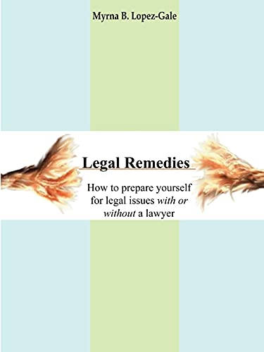 Legal Remedies