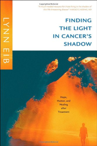Finding The Light In Cancer's Shadow