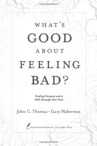 What's Good about Feeling Bad?