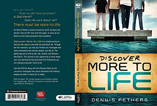 Discover More to Life - Leader Kit