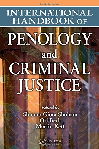 International Handbook of Penology and Criminal Justice