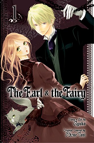 The Earl and The Fairy, Vol. 1