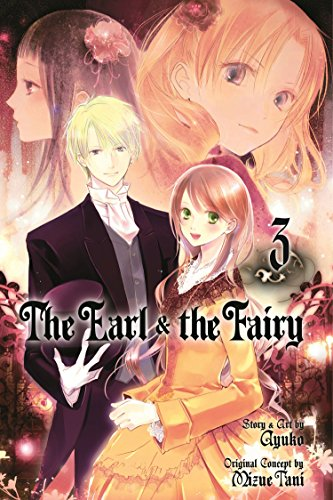 The Earl and The Fairy, Vol. 3