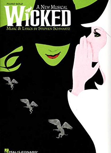 Selections From Wicked - A New Musical (Piano Solo)