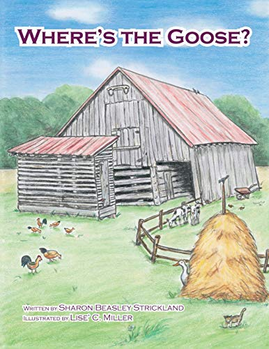 Where's the Goose?