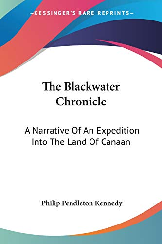 The Blackwater Chronicle