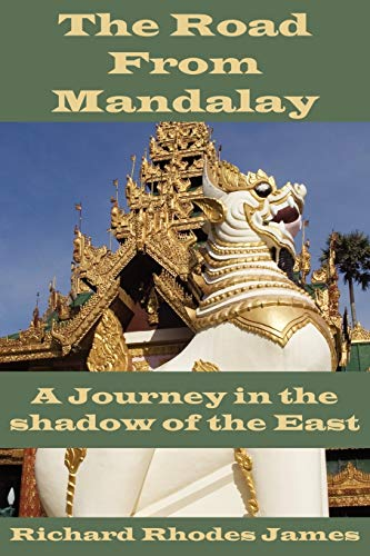 The Road From Mandalay