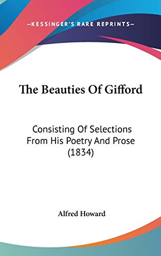 The Beauties Of Gifford