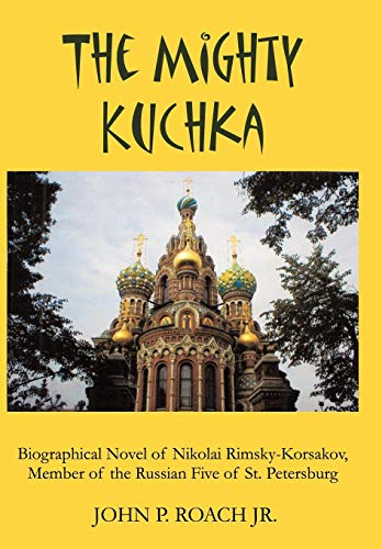 The Mighty Kuchka