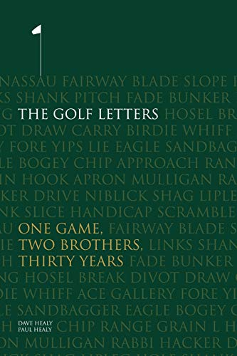 The Golf Letters