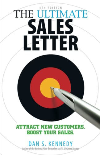 The Ultimate Sales Letter, 4th Edition