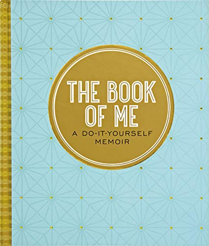 The Book Of*me