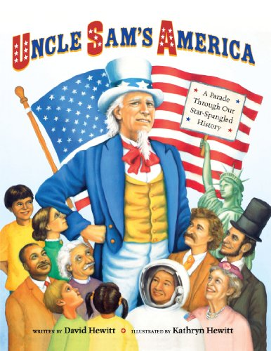 Uncle Sam's America