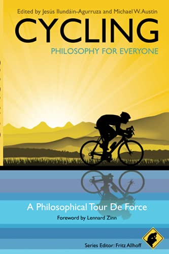 Cycling - Philosophy for Everyone