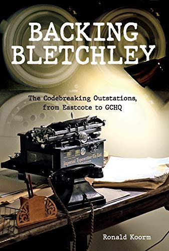 Backing Bletchley