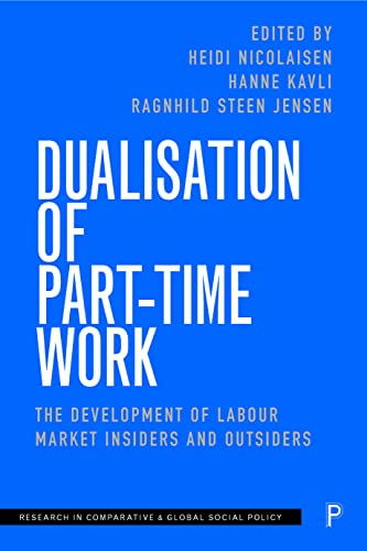 Dualisation of Part-Time Work