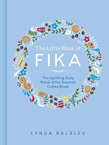 The Little Book of Fika