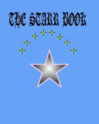 The Starr Book