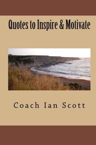 Quotes to Inspire & Motivate