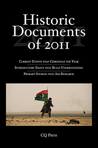 Historic Documents of 2011