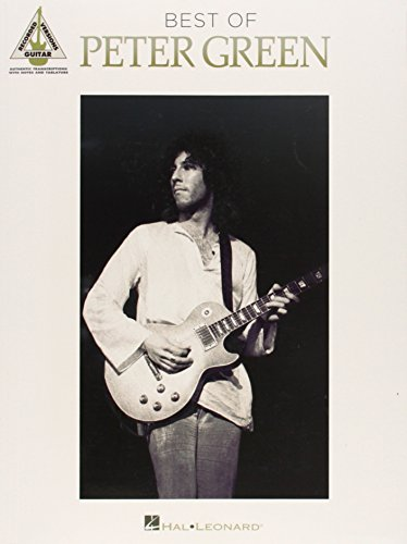 Best of Peter Green